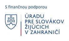 Úrad pre Slovákov žijúcich v zahraničí